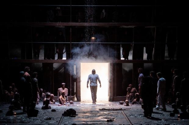 Oedipe - De Nationale Opera - credits Monika Rittershaus 237
