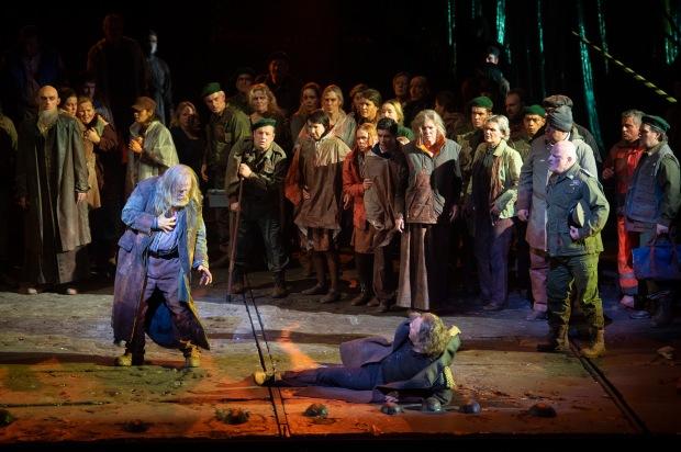 Oedipe - De Nationale Opera - credits Monika Rittershaus 270