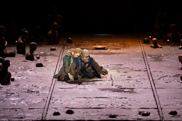 Oedipe - De Nationale Opera - credits Monika Rittershaus 290