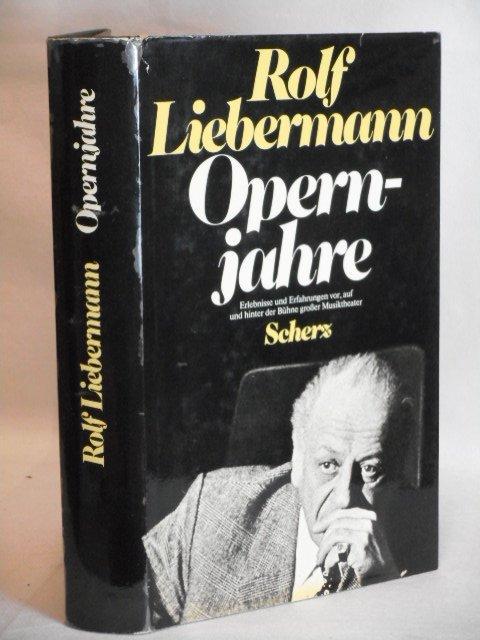 Liebermann boek