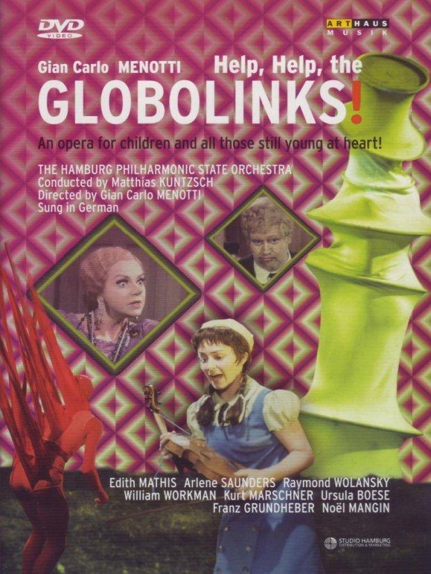 Liebramann Globolinks