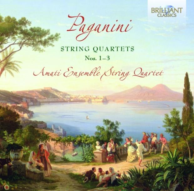 Paganini Amati