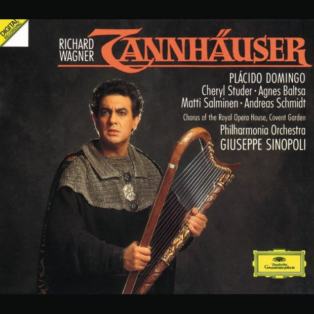 domingo tannhauser