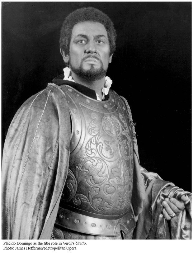 otello domingootello