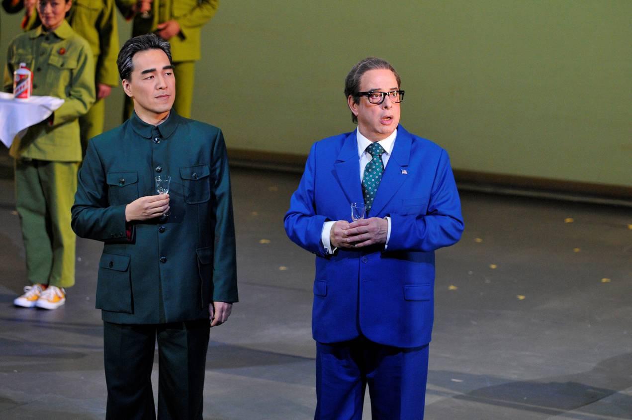 Nixon in China16