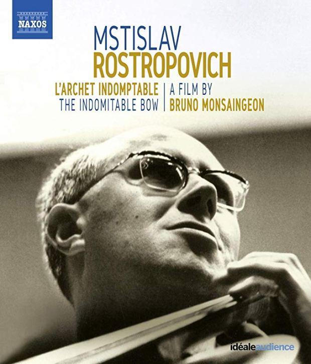 Rostropovich film