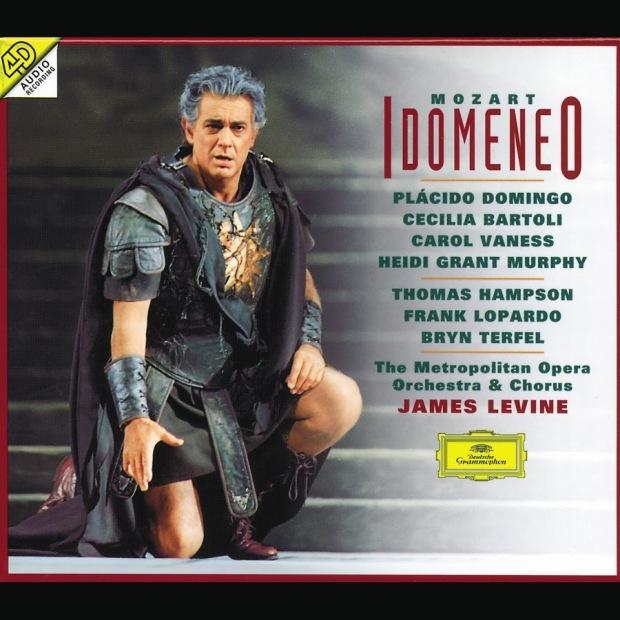 Idomeneo Domingo