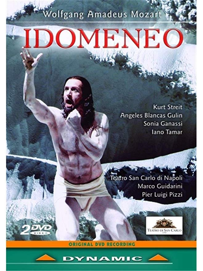 Idomeneo Dynamic Pizzi