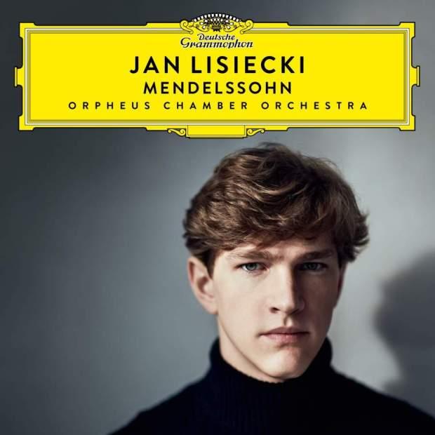 Lisiecki Mendelssohn