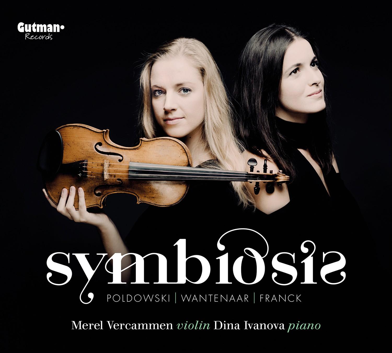 Symbiosis cover