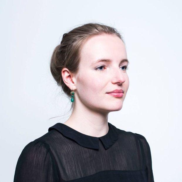 Symbiosis Mathilde Wantenaar