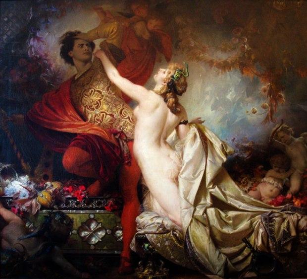 Tannhauser-et-Venus-par-Otto-Knille-1873-©-Nationalgalerie-der-Staatlichen-Museen-zu-Berlin