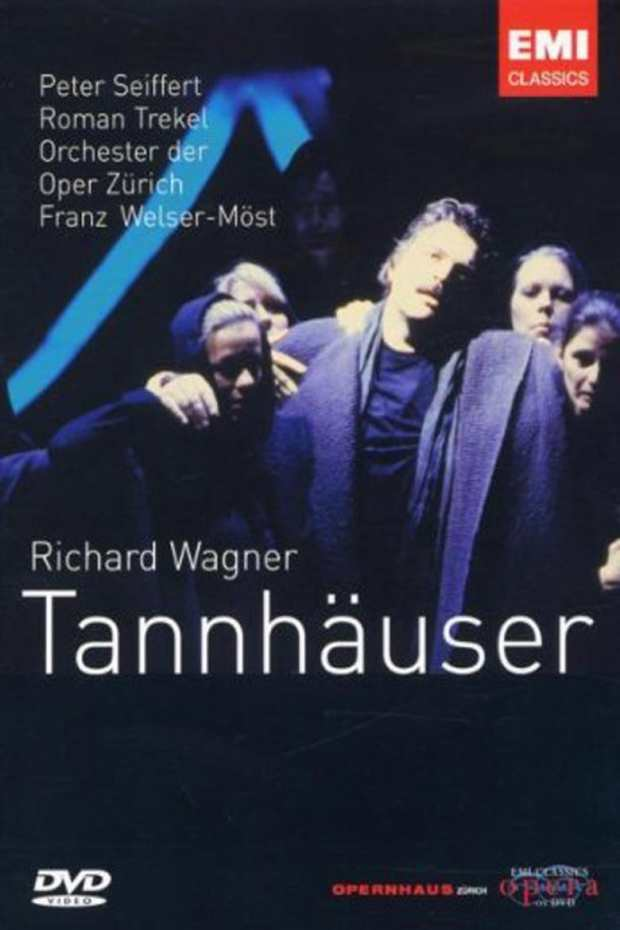 Tannhauser Seiffert