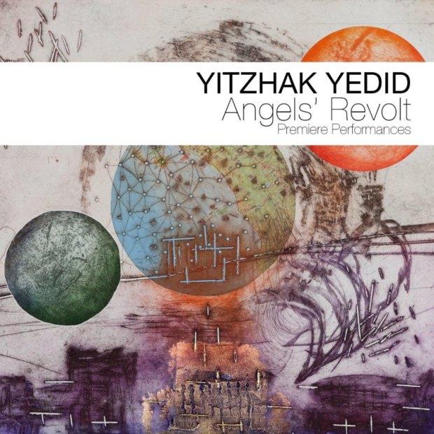 YItzhak Yedid cd