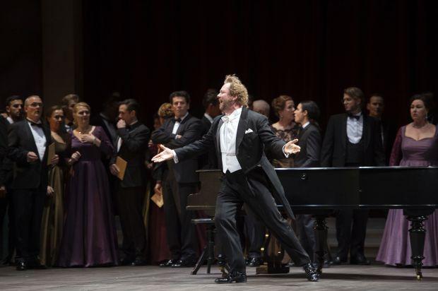 De Nationale Opera 2019 Tannhäuser - credits Monika Rittershaus 322
