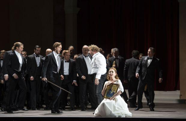 De Nationale Opera 2019 Tannhäuser - credits Monika Rittershaus 355