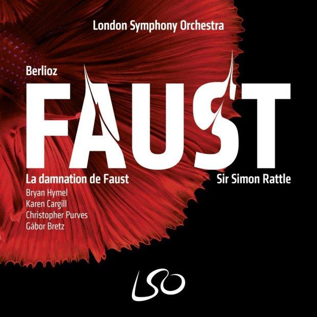 Faust Berlioz Rattle