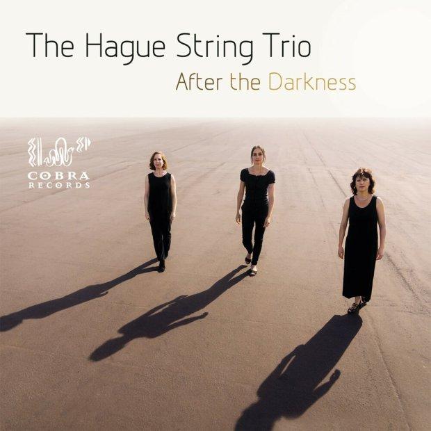 Haags strijktrio cover