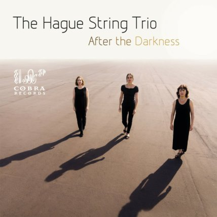 Haags strijktrio cover