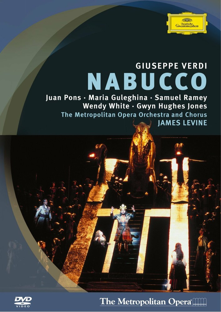 Nabucco Guleghina New York