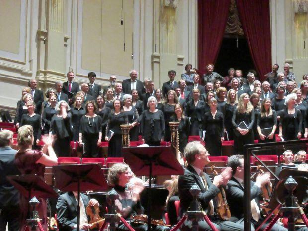Nabucco koor