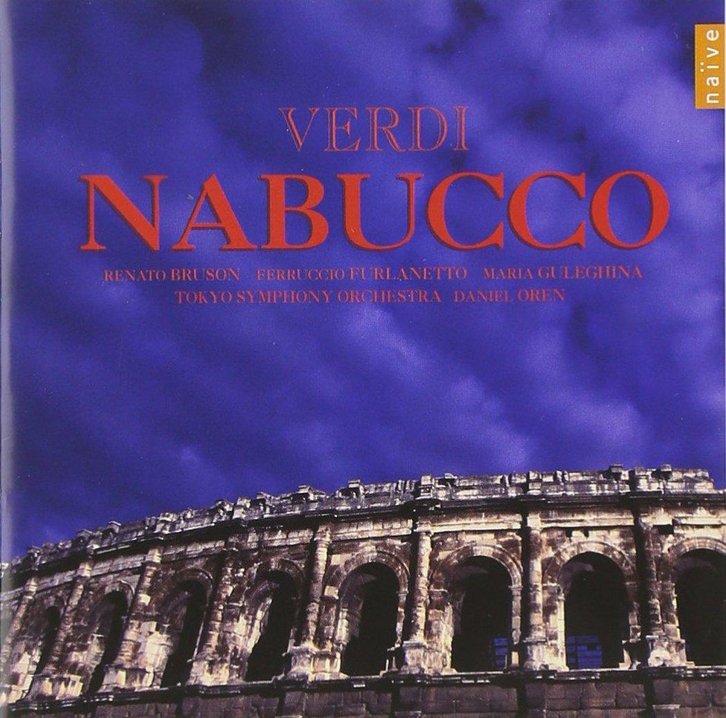 Nabucco Tokyo