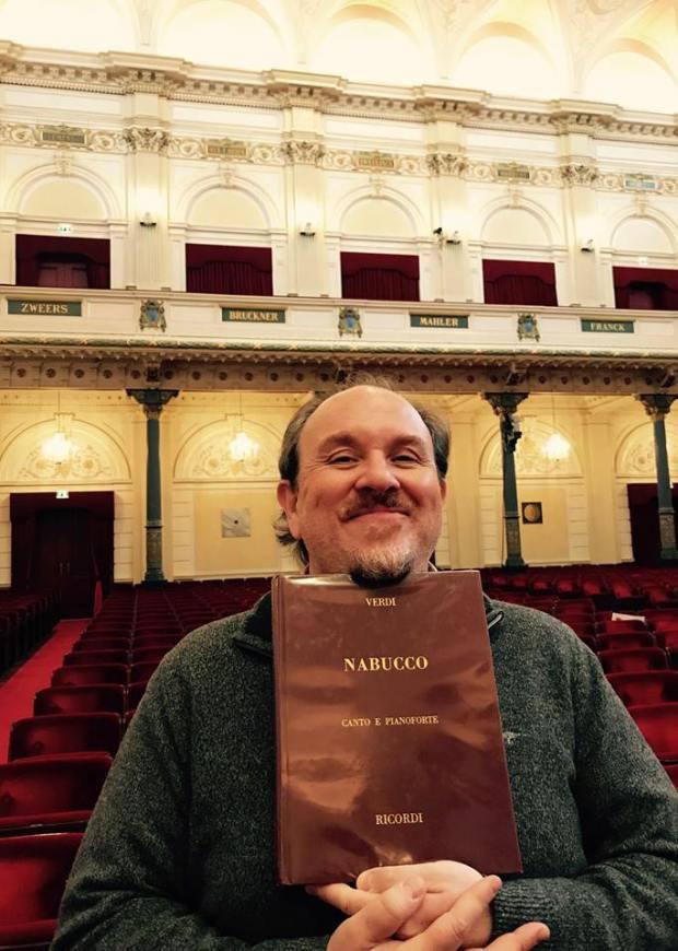 Nabucco Vassallo