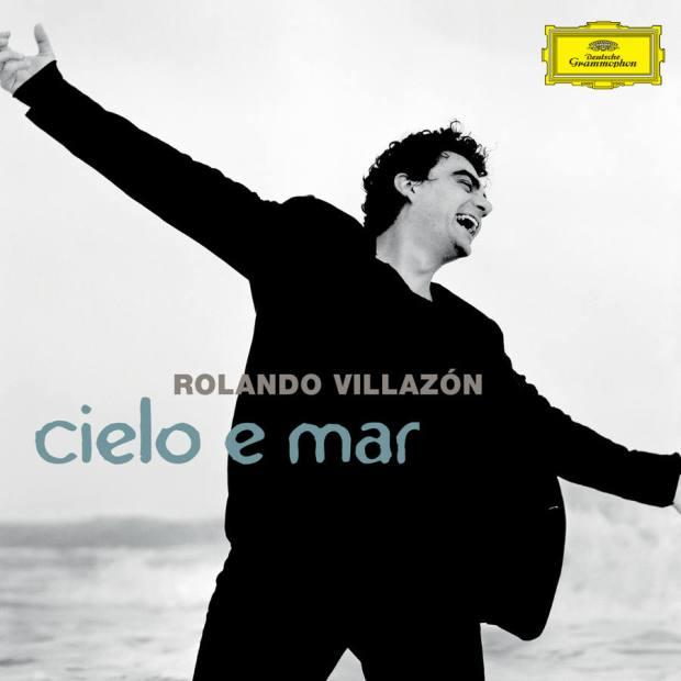 Villazon cd