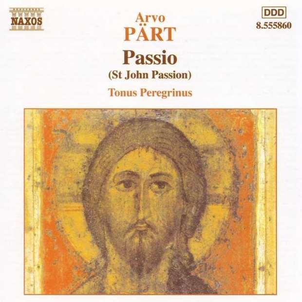 Part Passio