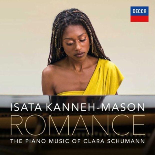 Schumann Isata