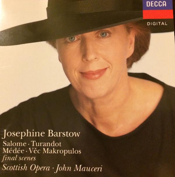 Turandot Barstow