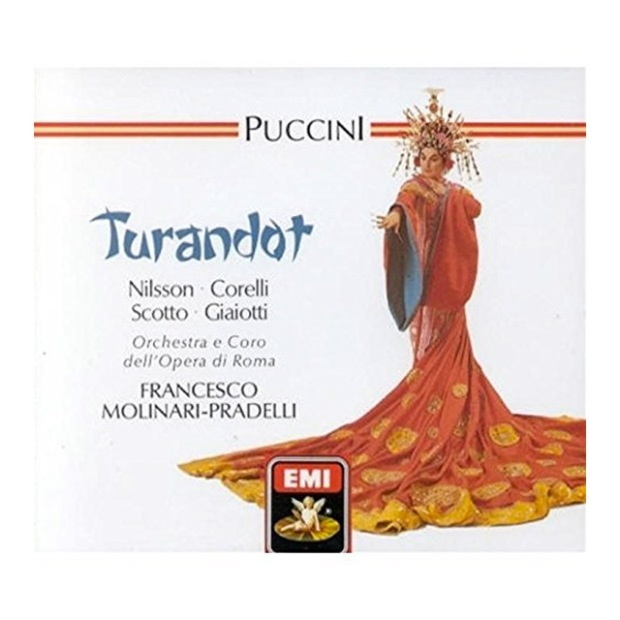Turandot Scotto