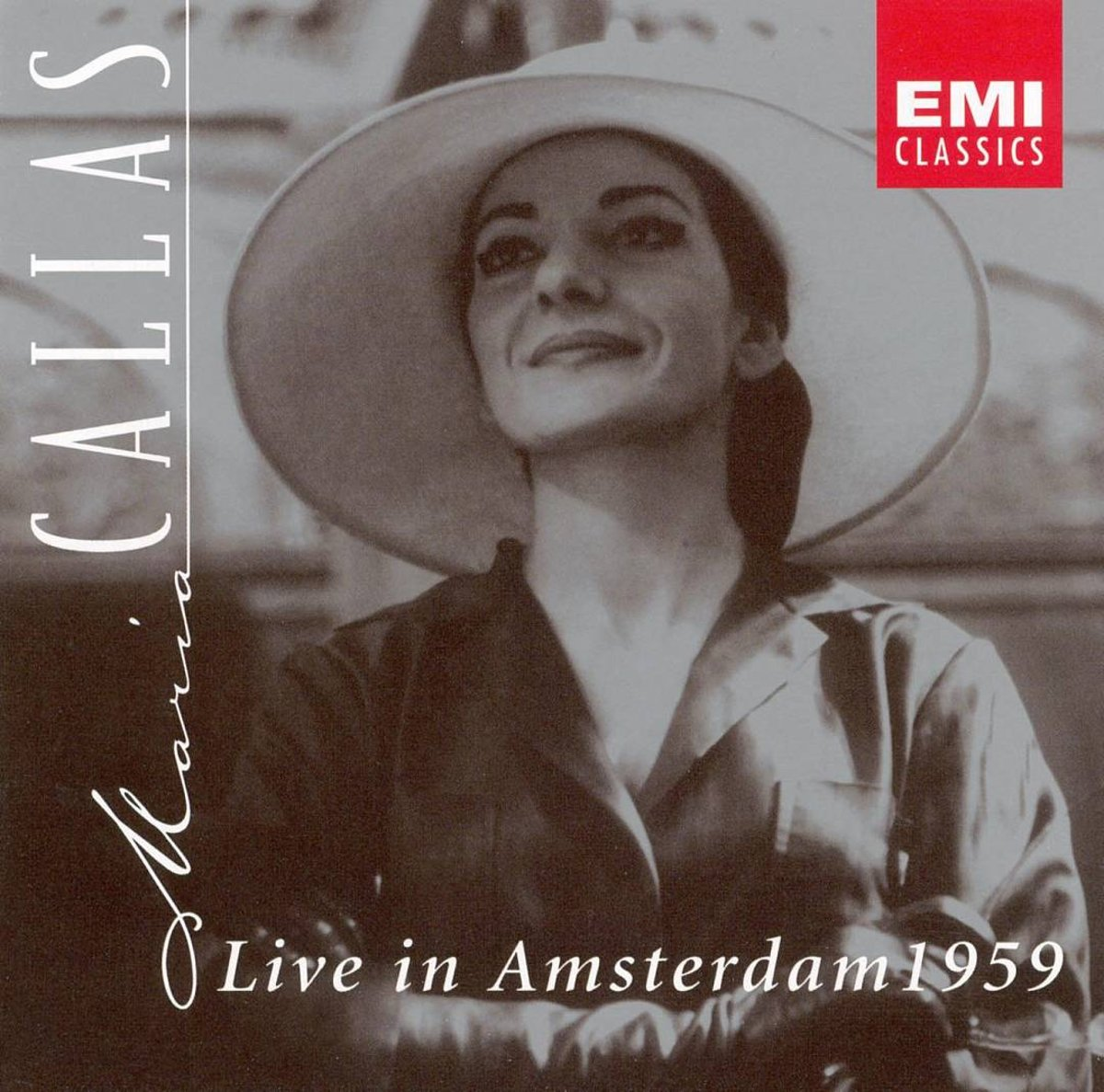 Callas in Amsterdam