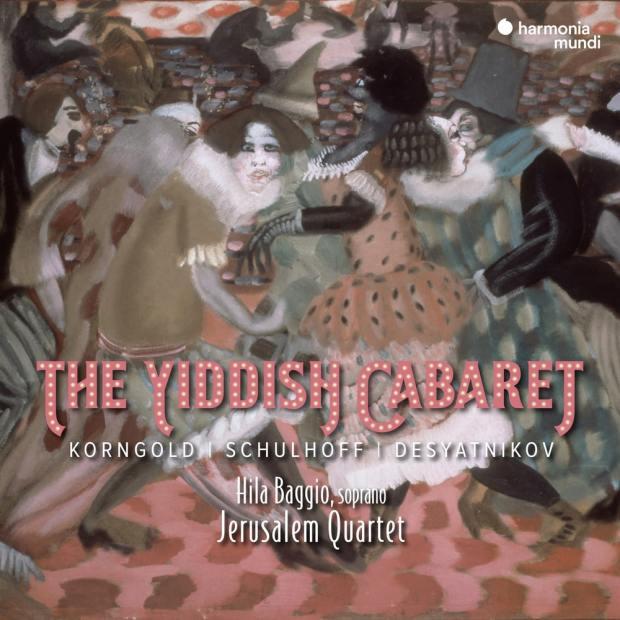 Jiddish Cabaret