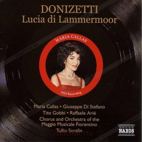 Lucia Callas