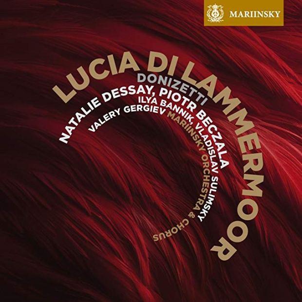 Lucia Dessay