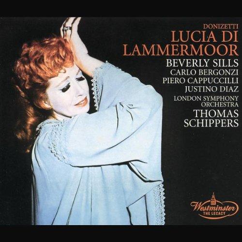 Lucia Sills