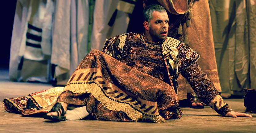 Bastiaan Nabucco