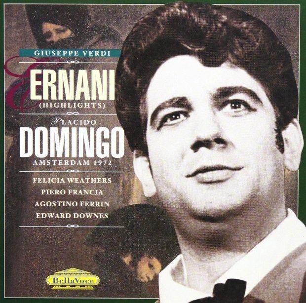 Domingo Ernani