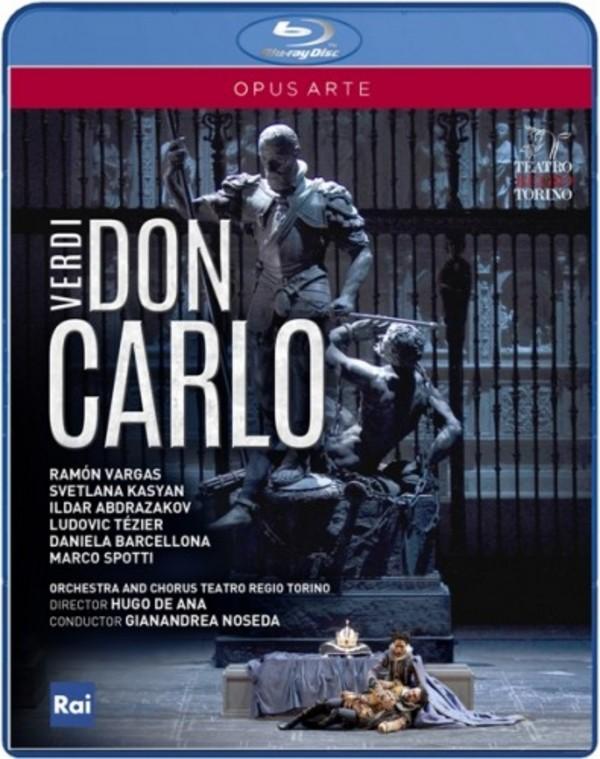 Don Carlo Torino