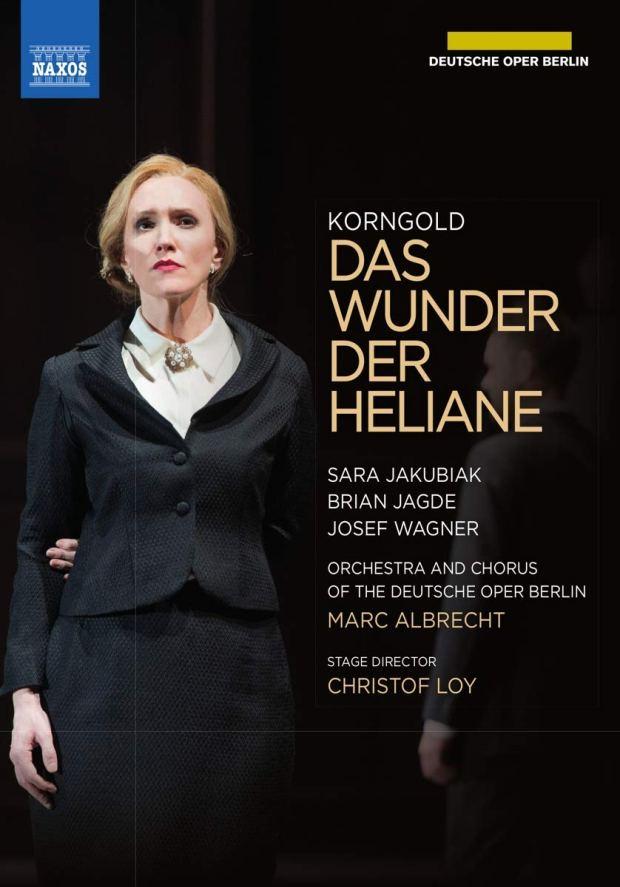 Heliane dvd