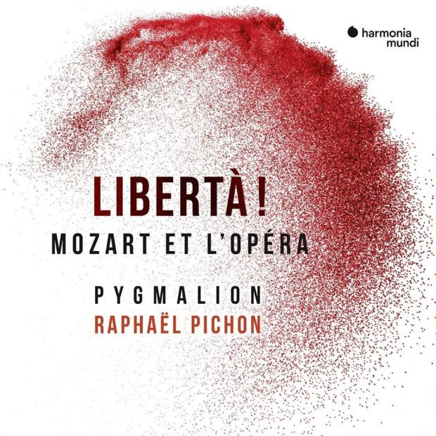 Liberta Mozart
