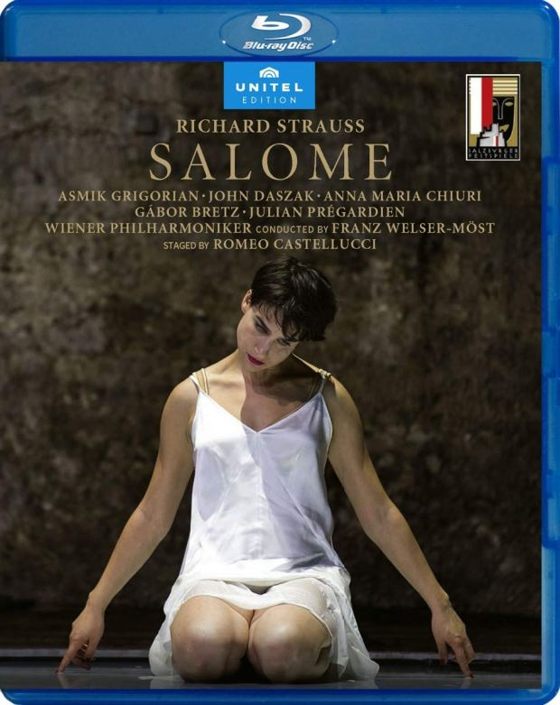 Salome Asmik cover