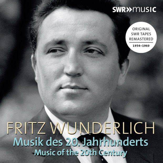 Wunderlich 20 eeuw
