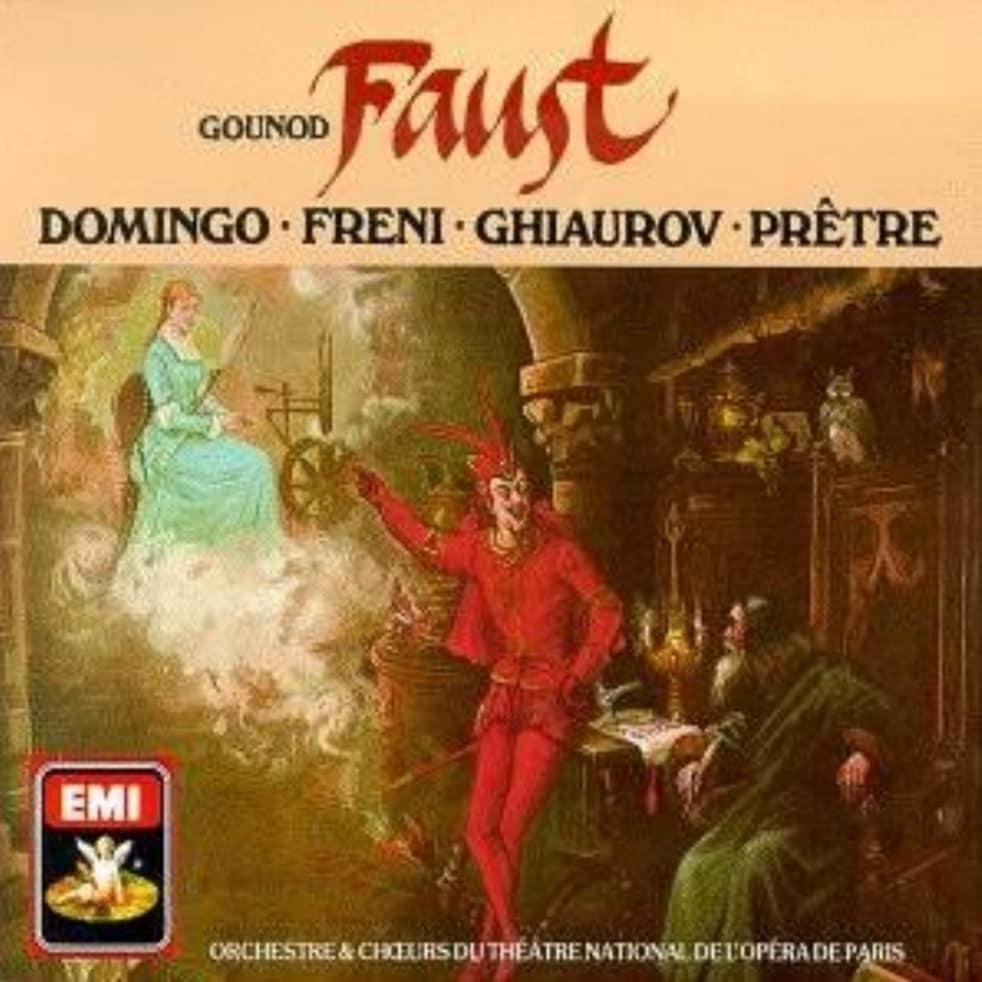 Domingo Faust Freni