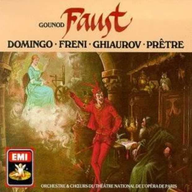 Domingo Faust Freni