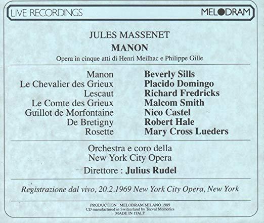 Domingo Manon