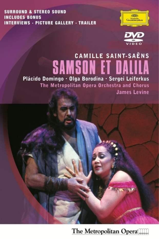 Domingo Samson Borodina