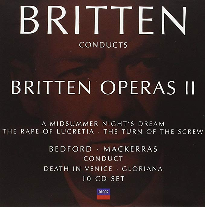 Death all opera's
