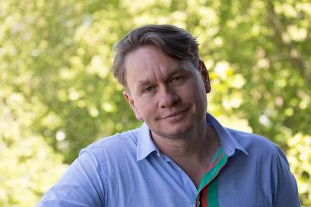 Ivan sWikels